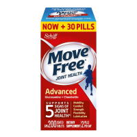 Move Free 170tablets Schiff