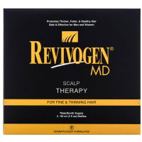 Revivogen Scalp Therapy Formula(60ml x 3bottles)