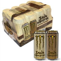Monster Java Variety Pack 443ml (15oz) x 12