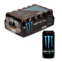Monster Lo Carb Energy 473ml (16oz) x 24