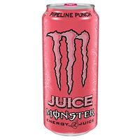 Monster Energy Juice Pipeline Punch 16oz x 24