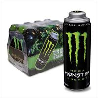 Mega Monster Energy 710ml (24oz) x 12