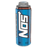 NOS High Performance Energy Drink 24 oz x 12