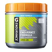 Gatorade Endurance Formula Powder Lemon Lime 907g (32 oz)