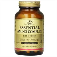 Essential Amino Complex 90 Vegetable Capsules