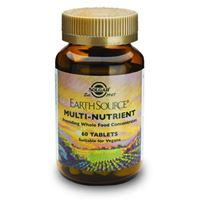 Earth Source Multi-Nutrient 60 tablets