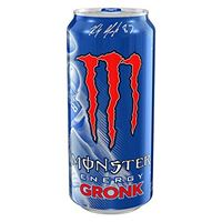 Monster Energy Gronk Energy Drink 473ml (16oz) x 24