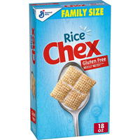 Chex Rice Cereal(510g) 18 oz.