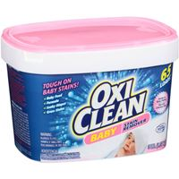 Oxi Clean Baby Stain Remover 1,370g (48 oz)