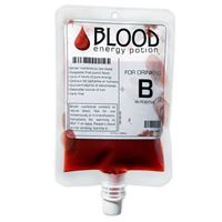 Blood Energy Potion 100ml (3.4 oz) x 12 pack
