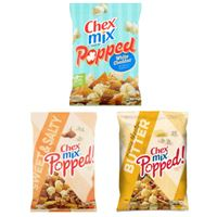 Chex Mix Popped! Variety 3bags