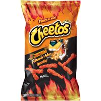 Cheetos XXtra Flamin' Hot 240g (8.5 oz) x 3bags