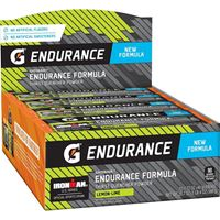 Gatorade Endurance Formula Powder Sticks Lemon Lime 1.72 oz x 12 Count