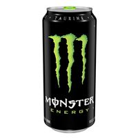 Monster Energy Original 473ml (16oz) x 24