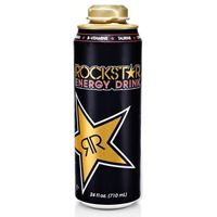 Rockstar Original Resealable Cap-Can 710ml (24oz) x 12