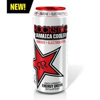 Rockstar Jamaica Cooler 473ml (16oz) x 24 cans