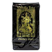 Death Wish Coffee Valhalla Java Whole Bean Coffee 12 oz (340g)