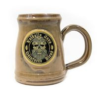 Valhalla Java Ceramic Tankard (18 oz) 532 ml