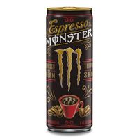 Monster Espresso and Cream 250 ml (8.4 oz) x 12