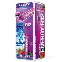 Zipfizz Energy Drink Mix Berry (20 ct)