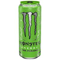 Monster Energy Ultra Paradise 473ml (16oz) x 24