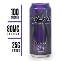Rip It Energy Fuel G-Force 473ml (16oz) x 24 cans