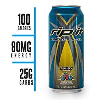 Rip It Energy Fuel 3-Way 473ml (16oz) x 24 cans