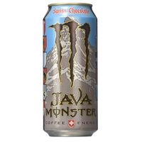 Monster Java Swiss Chocolate Coffee 443ml (15oz) x 12