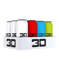 3D Energy Drink Variety 473ml 16oz x 12