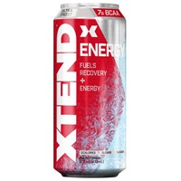 Scivation Xtend Energy Recovery Drink Ultra Frost 473ml (16 oz) x 12